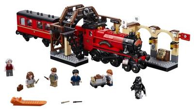 LEGO  Harry Potter  tm  Hogwarts tm Express 75955