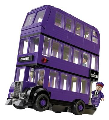 LEGO  Harry Potter  tm  The Knight Bus tm 75957