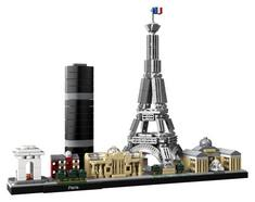 LEGO  Architecture  Paris 21044