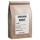 Chicago Roast  One Tree planted  Our City Coffee