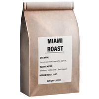 Miami Roast  One Tree Planted  Our City Coffee
