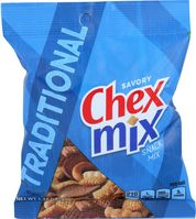 Chex Mix  Traditional Grab N Go 60 Count