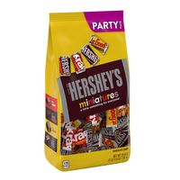 Hersheys Minatures Big Bag