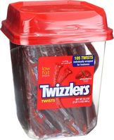 Hersheys Twizzlers Twists
