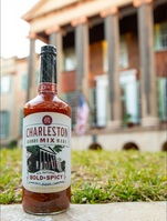 Charleston Bloody Mary Bold & Spicy Mix