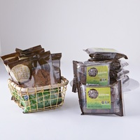 Manifesto(R) Gluten Free Pack, Honduran Chocolate Brownie & Zoes Crush Cookie