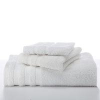 Martex Egyptian Cotton with Dryfast White Bath Towel