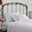 Lady Pepperell Penelope Floral Twin Sheet Set