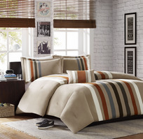 Sawyer 3 Piece Comforter Set
