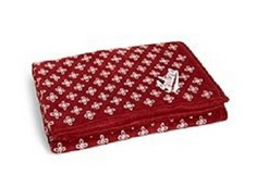 Indiana University XL Throw Blanket