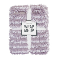 Dormify Mimi 50X60 Nirvana Faux Fur Decorative Throw