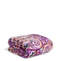 Vera Bradley Throw Blanket Dream Tapestry