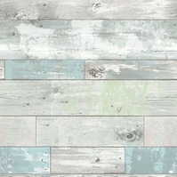 Beachwood Peel and Stick Wallpaper