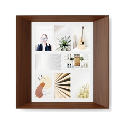 Umbra Lookout Wall Multi Picture Frame