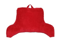 Shagalicious Backrest, Red