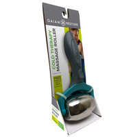Fit For Life Cold Massage Roller