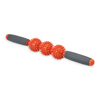 Fit For Life RESTORE PRESSURE POINT MASSAGER  ORANGE