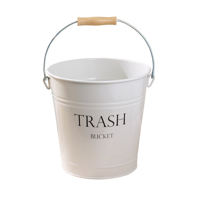 Pail Waste Can