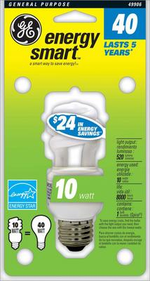 Energy Saver 40 Watt