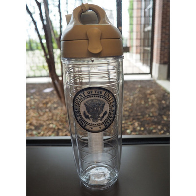 43rd Presidential Seal Water Bottle