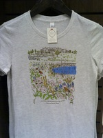 Native Texas Park Tee Shirt