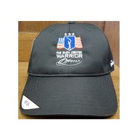 Warrior Open Golf Hat