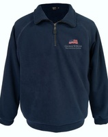 GWBPC Quarter Zip Fleece