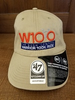 Warrior 100K Hat