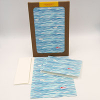 Me You Paper Water Stationery