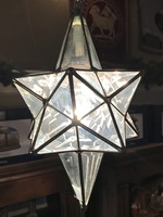 Small Bethlehem Star Electric