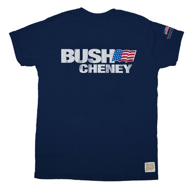 Bush Cheney Tee