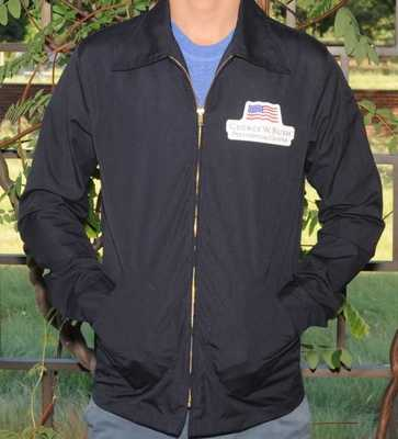 Ebbets Field Grounds Crew Jacket