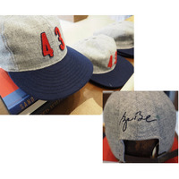 Ebbets Field Throwback 43 Cap