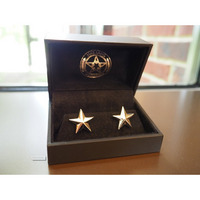 Max Lang Decision Points Cuff Links