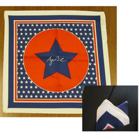 The Docents Pocket Square