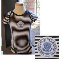 43rd Presidential Seal Infant Bodysuit
