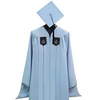 Masters Gown Purchase