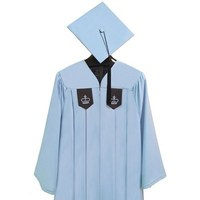 Bachelors Gown Purchase