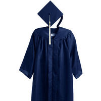 Bachelors Package (Gown, Cap, Tassel)