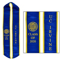 Class of 2020 Graduation Sashes