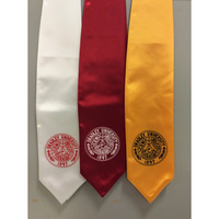 Bradley University Honor Stole