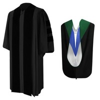 Doctor of Liberal Studies Set