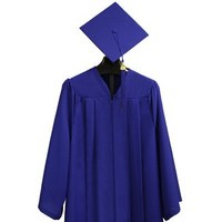 Grad Gown (we will contact you for size)