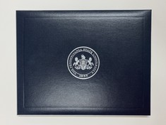 Penn State Diploma Cover