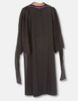 Masters Gown (We will contact you for sizing)