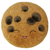 Squishable Mini Comfort Food Chocolate Chip Cookie