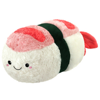 Squishable Comfort Food Shrimp Sushi