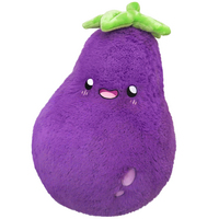 Squishable Comfort Food Eggplant