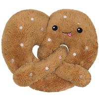 Squishable Comfort Food Pretzel