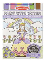 Melissa and Doug Paint with Water , Princess